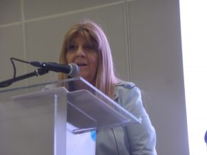 Mg. Griselda Gallo