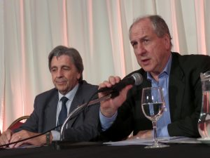 Cr. Darwin Cerizola -Mtro Ernesto Murro