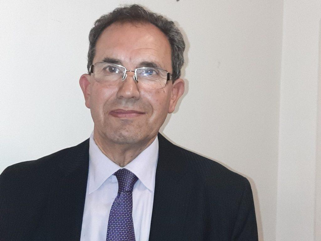 Dr. Roberto De Cicco
