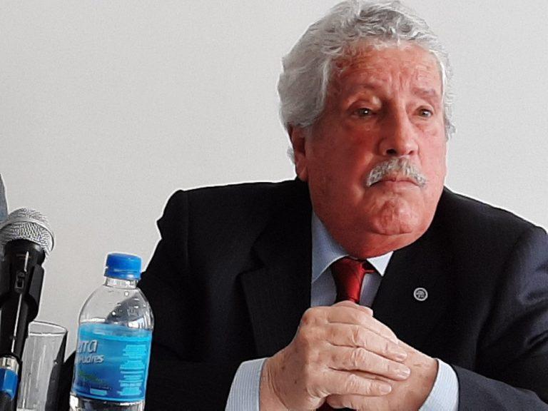 José Francisco Lira Fernández
