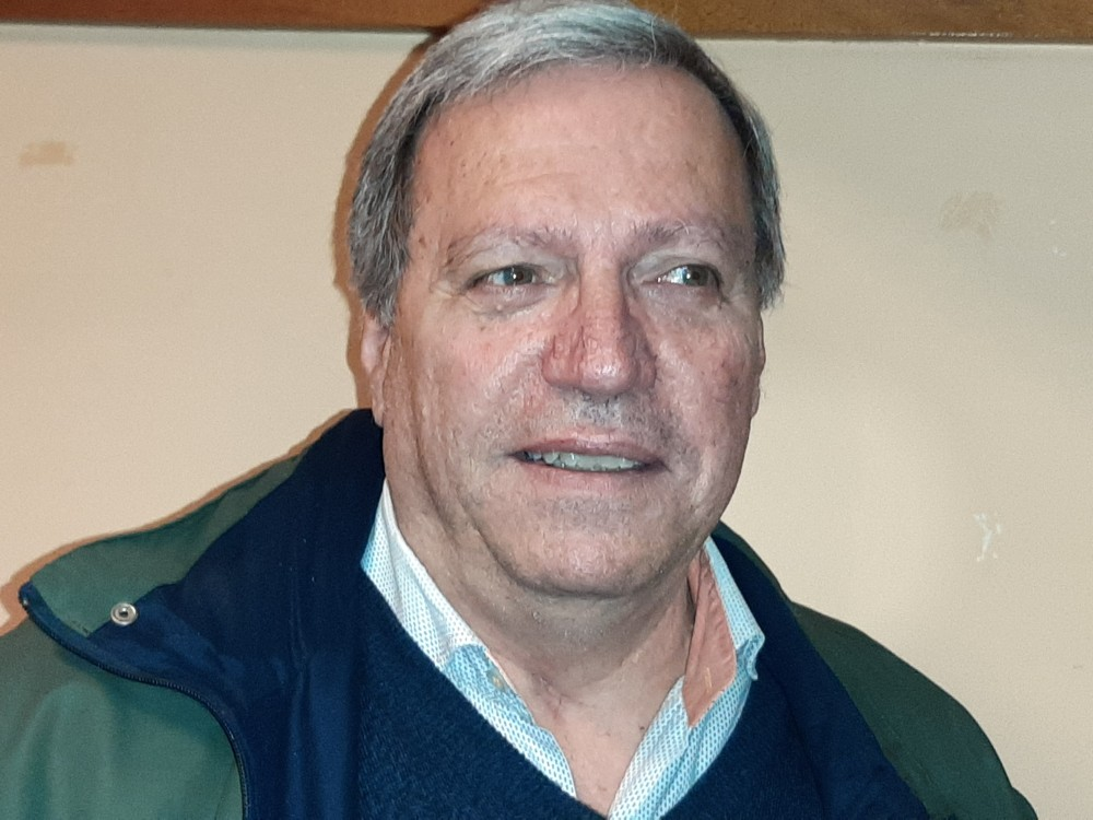 Juan Carlos Dentis