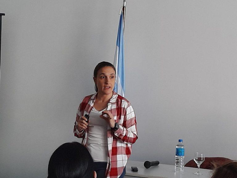 Lic. Fernanda Sigliano