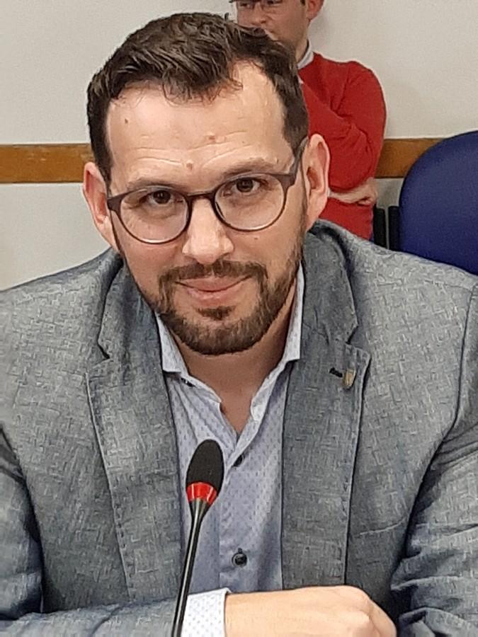Pablo Casella - Organo local de Santa Fe