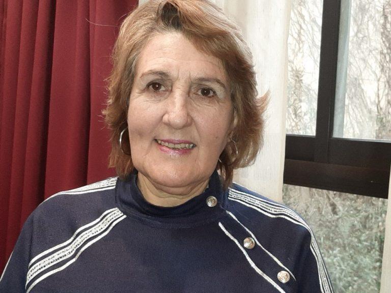 Prof Francesca C Arena de Tejedor