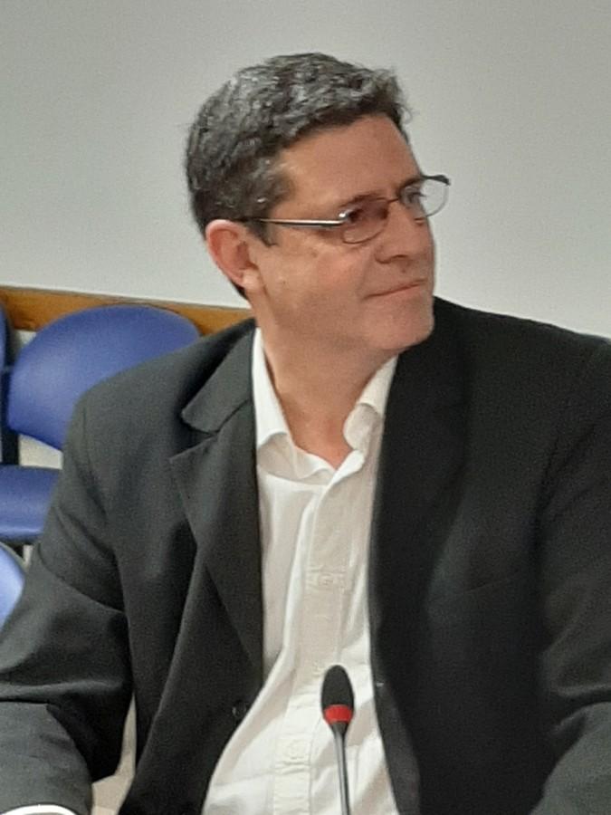 Raul Pozzer Órgano Local de Corrientes