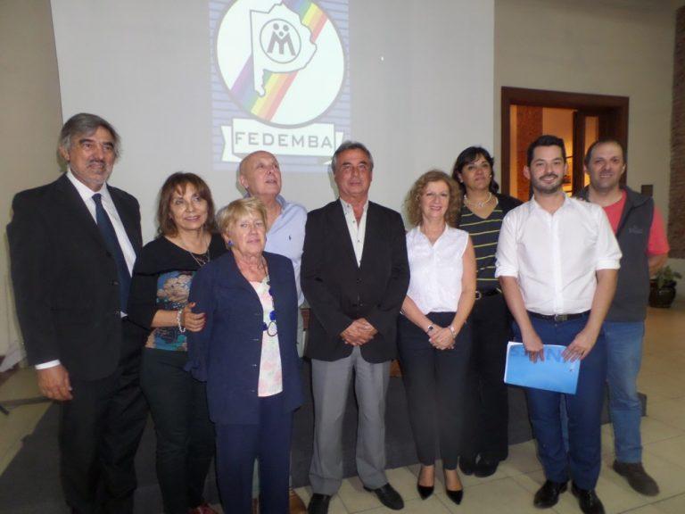 Directivos Mutual Aduanas - y Panelistas