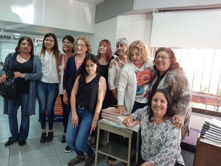 Consejo Directivo Mutual Grupo Buenos Aires