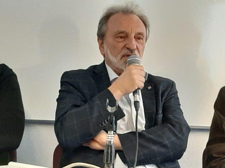 Juan Carlos Junio -IMFC