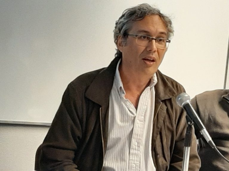 Lic. César Basañez