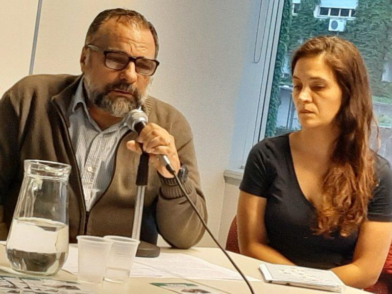 Lic. Miguel Sobrello - María Millán