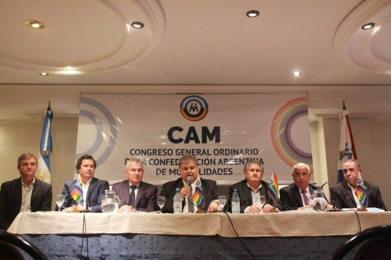 Asamblea CAM