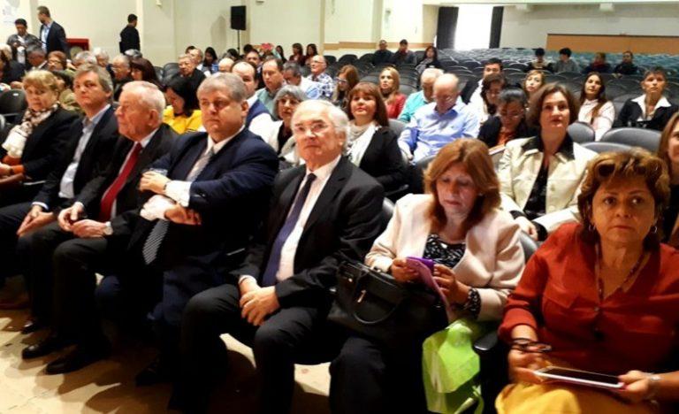 Congreso Mutualismo y Salud