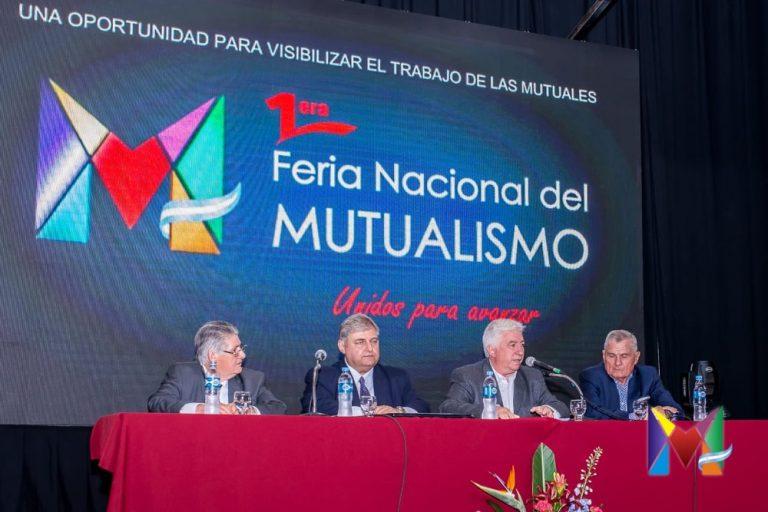 Panel Día Mutualismo