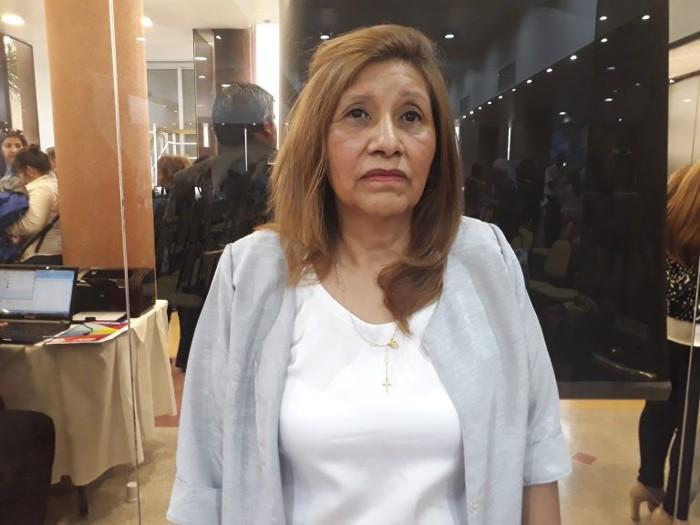 Dipl. Marina Torres