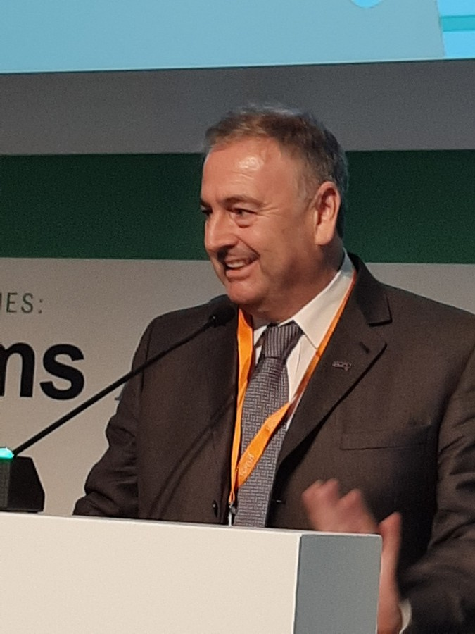 Dr. Ariel Guarco - Presidente ACI