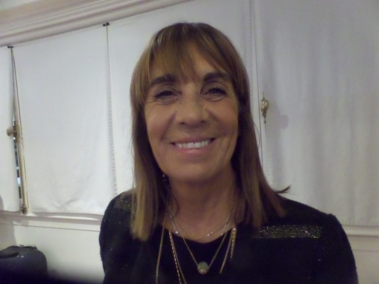 Dra Silvia Recalde