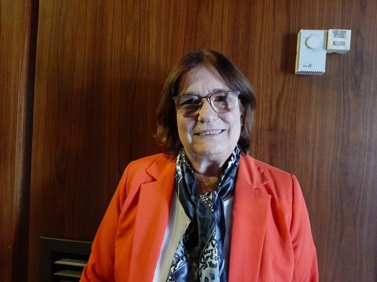 Dra. María José Cancela