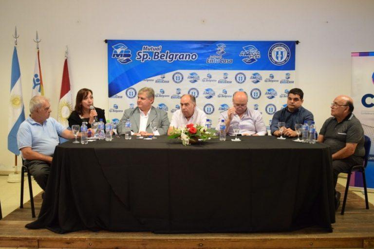 Mutual Sportivo Belgrano