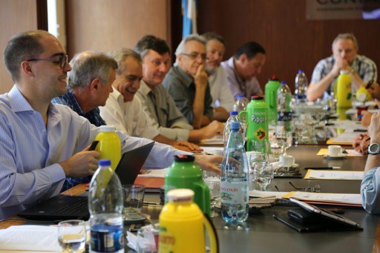 Reunión Consejo - 1