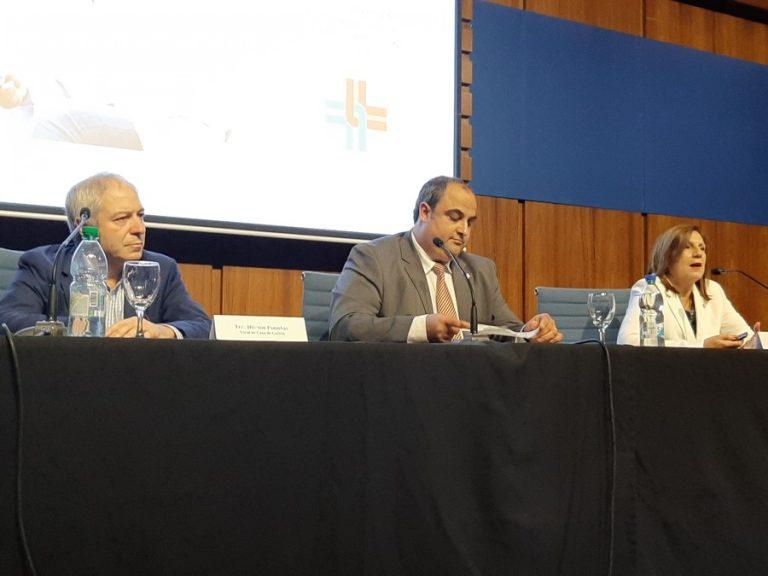 Tec. Héctor Pardiñas - Nicolás Díaz -Ing. Ana Fernández