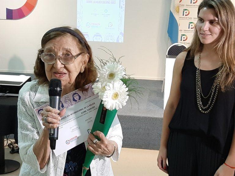 Elena Tchaidy