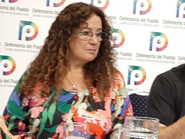 María Elena Naddeo