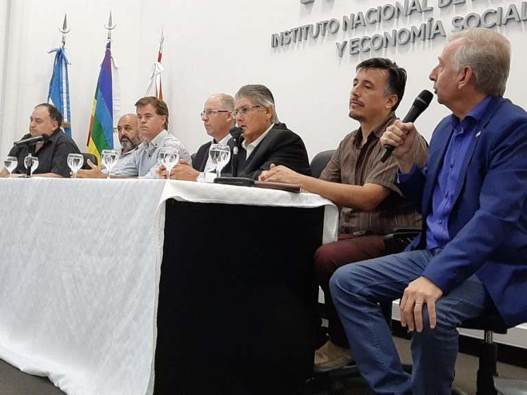 Panel Apertura