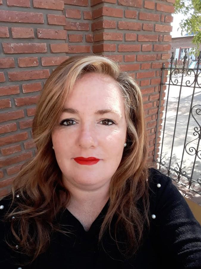 Carolina Viano