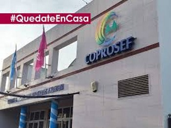 Fachada Cooperativa Fuentes