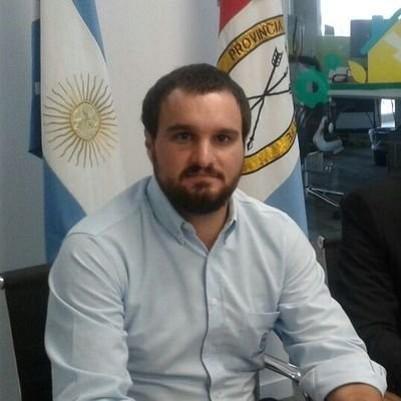 Federico Ferrero Pres. FESCOE