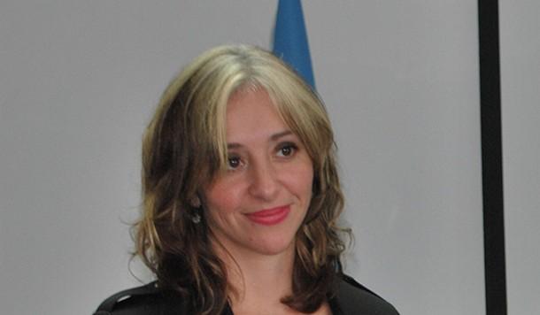 Gisela Wild