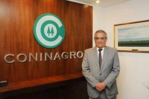 Dr Carlos Iannizzoto - Coninagro
