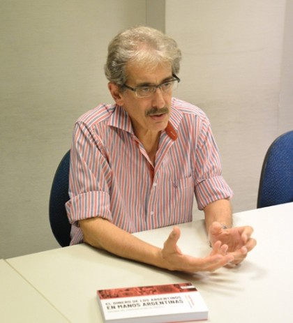 Dr. Daniel Elías Plotinsky