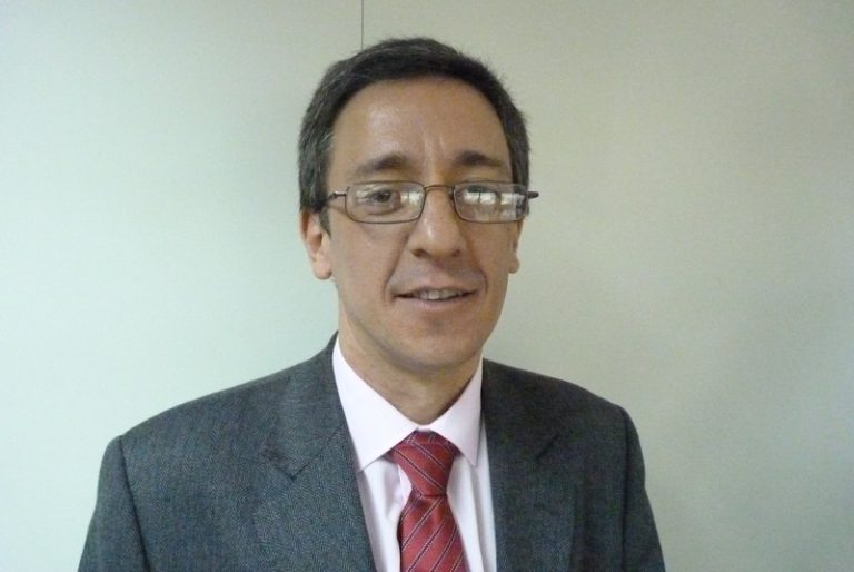 Dr. Regino Racedo