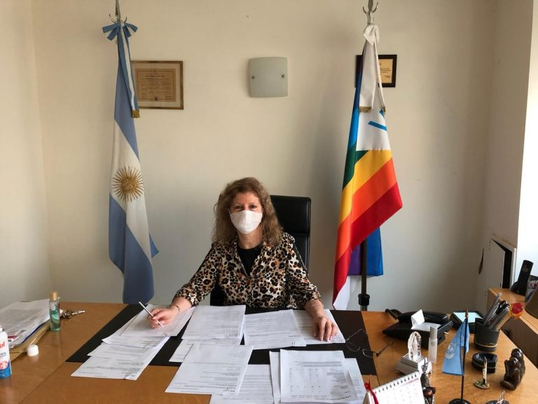 Dra Rosa Rodriguez - FOCOMFA