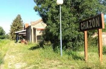 Chazón - Estación