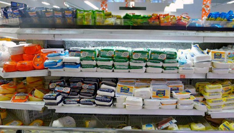 La industria láctea se afianza entre los colonos misioneros