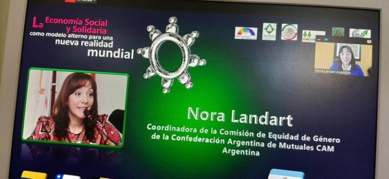 Lic. Nora Landart