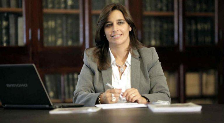 Dip. Soledad Carrizo