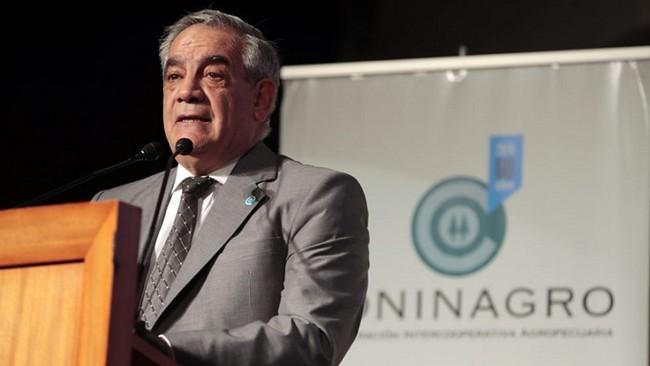 Dr Carlos Iannizzotto