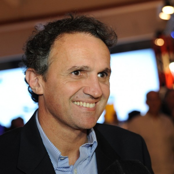 Dr. Gabriel Katopodis, Ministro de Obras Públicas