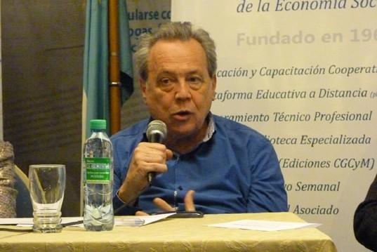 Dr. Jorge Bragulat