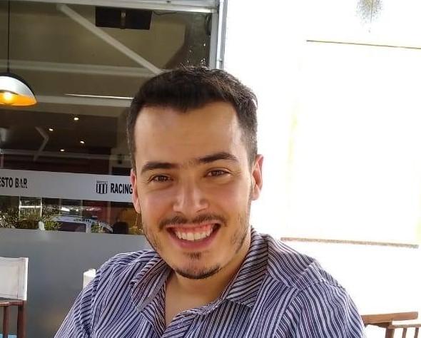 Ignacio Rodriguez- Coop. Ugarte