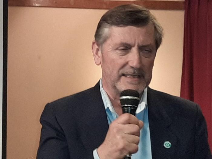 Ing. Agr. Elbio N. Laucirica