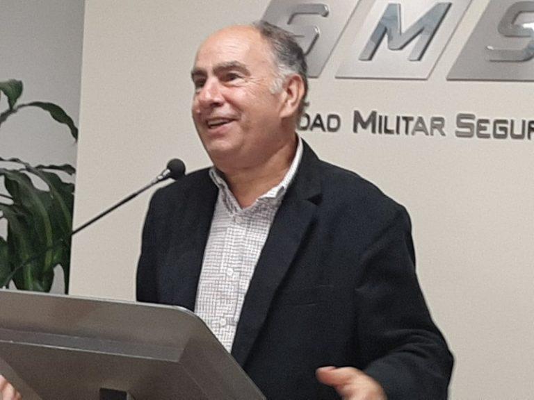 Ing. Mario Cafiero