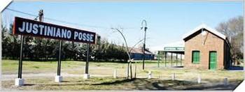 Jusiniano Posse