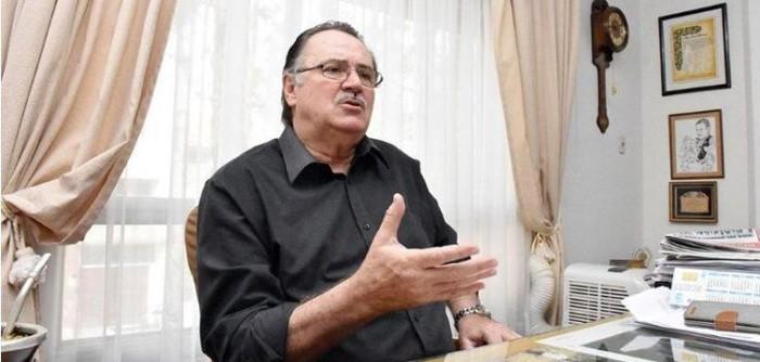 Miguel Olaviaga