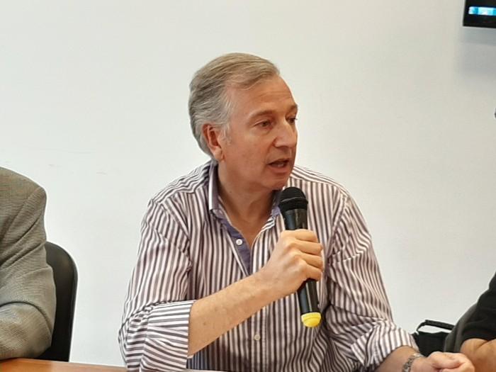 Ángel Echarren