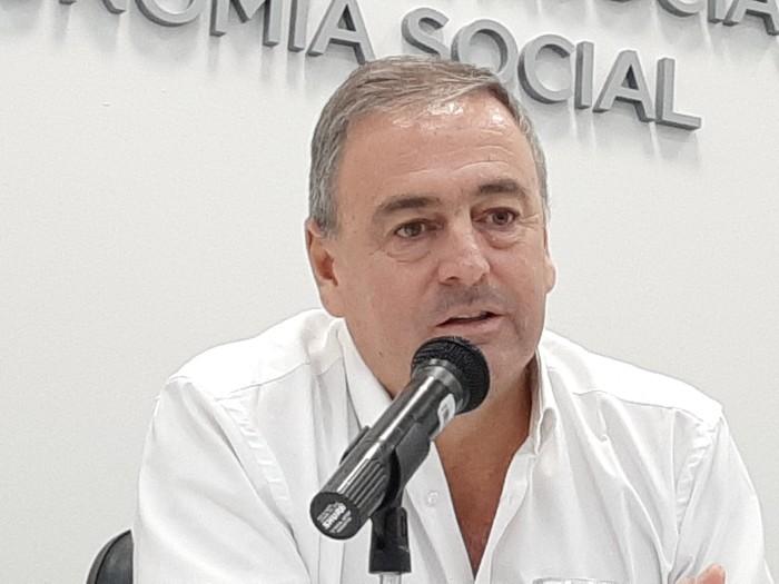 Dr. Ariel Guarco