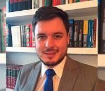 Dr. Sebastián Barocelli